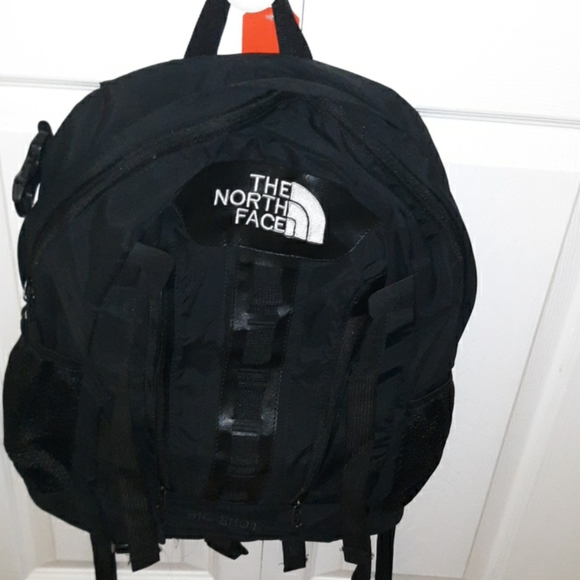 North fFace backpack
